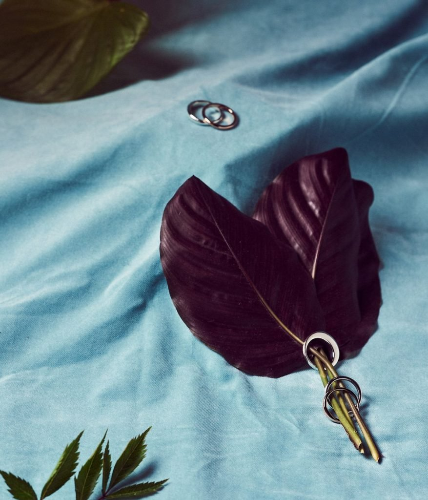 Char x Chen share their new collection for SS18