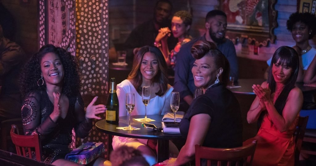 How Girls Trip became 2017's most unlikely awards contender