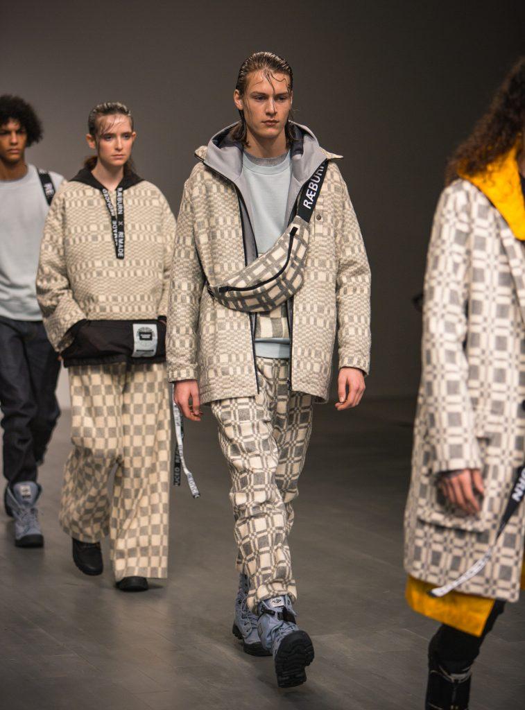 Reliving London Fashion Week Men's 2018