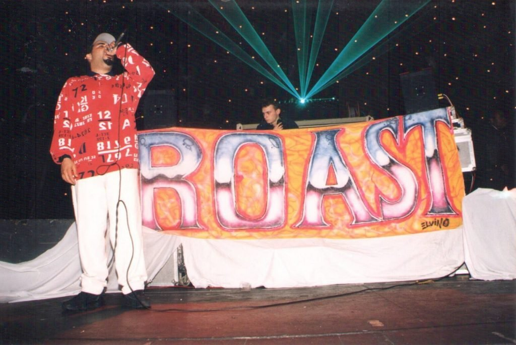 Tracking high fashion's historic relationship with UK rave culture