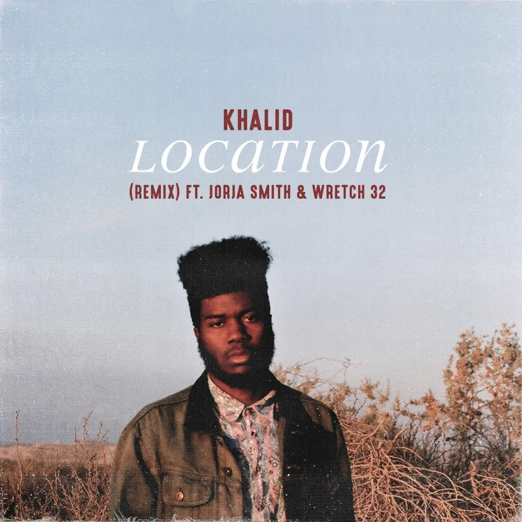 Khalid drops a very British remix of 'Location'