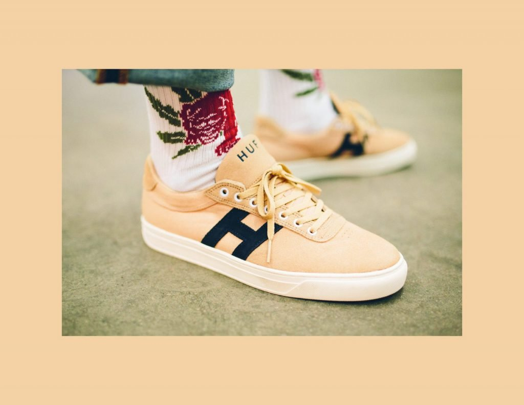 HUF launch new Spring collection