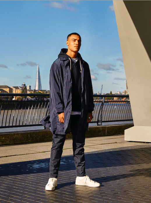 Champion x Beams launch new collection for Spring '18
