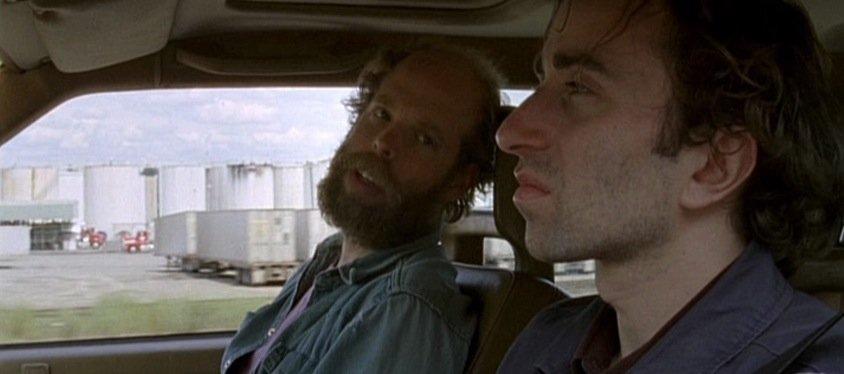 Alternative Top Ten: American road trip movies