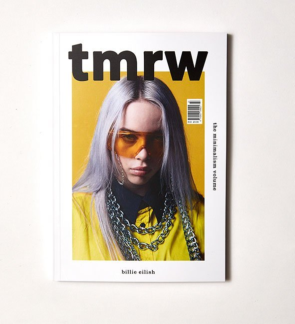 Volume #23 magazine