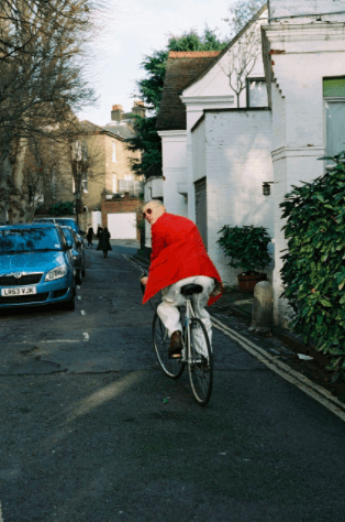 Get acquainted with the latest from Super and Gosha Rubchinsky