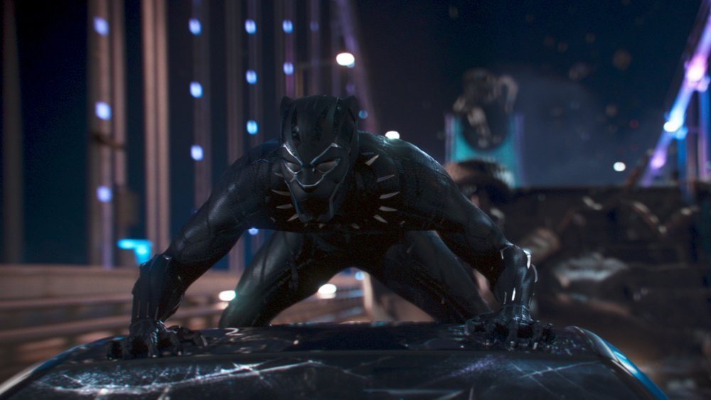 Black Panther for next year's Oscars? You better believe it
