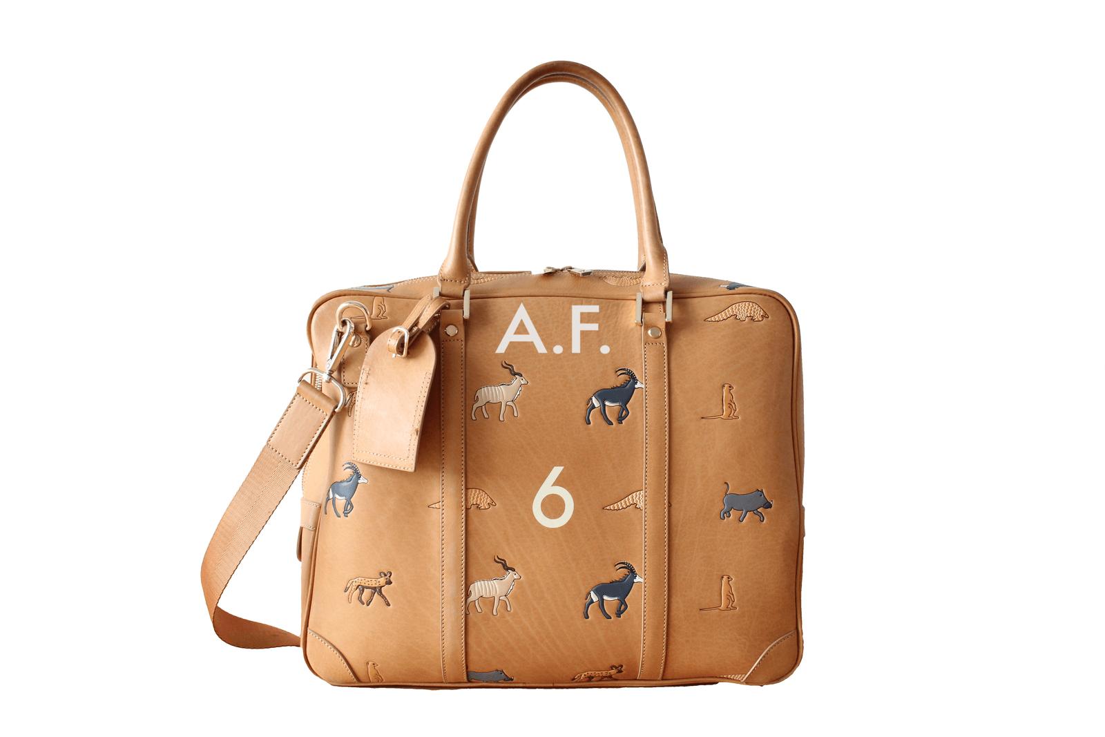 savanna bag