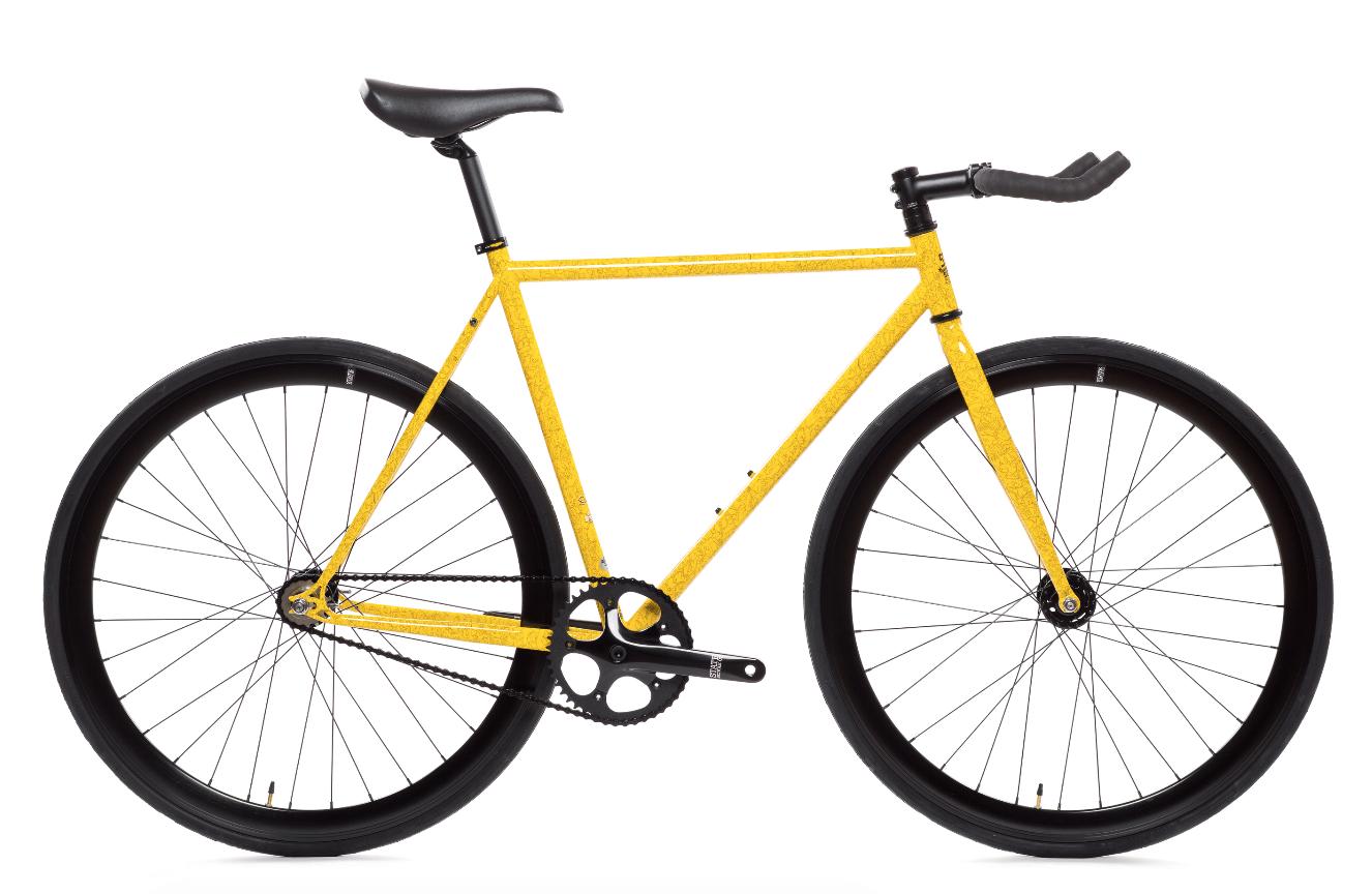simpsons bike