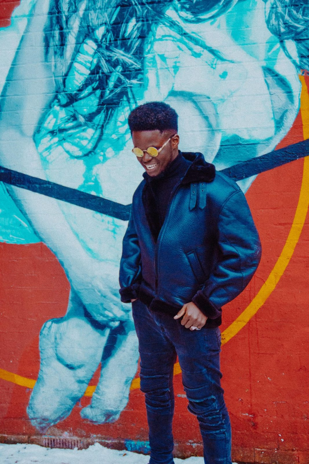 "Xamvolo: ""It's a blessing and a curse to aspire to be more"""