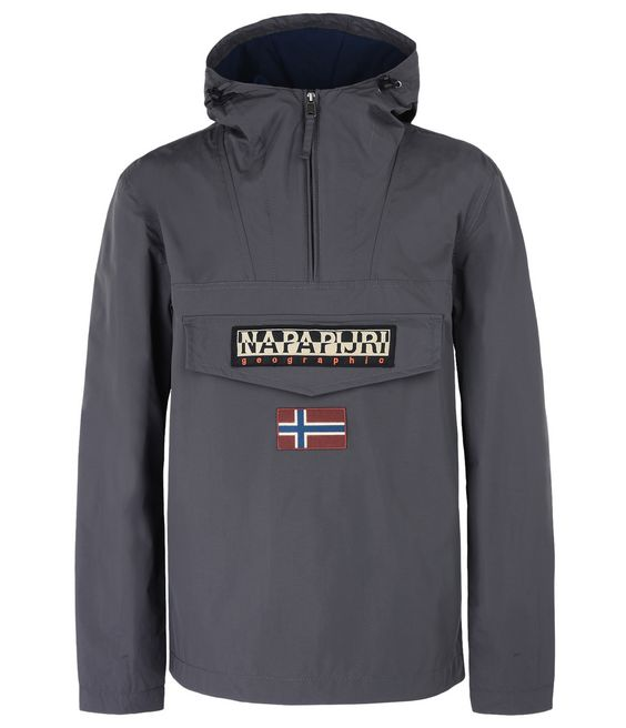 Get eyes on Napapijri's festival essentials