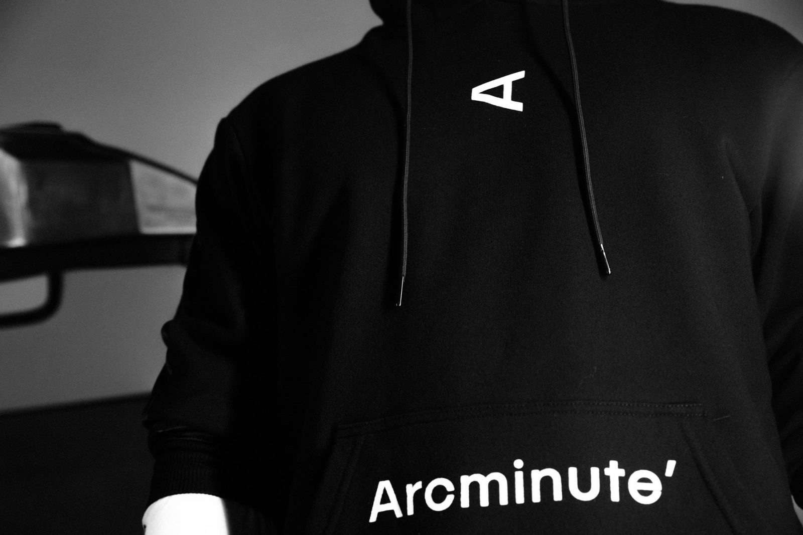 Arcminute' launch Drop 2