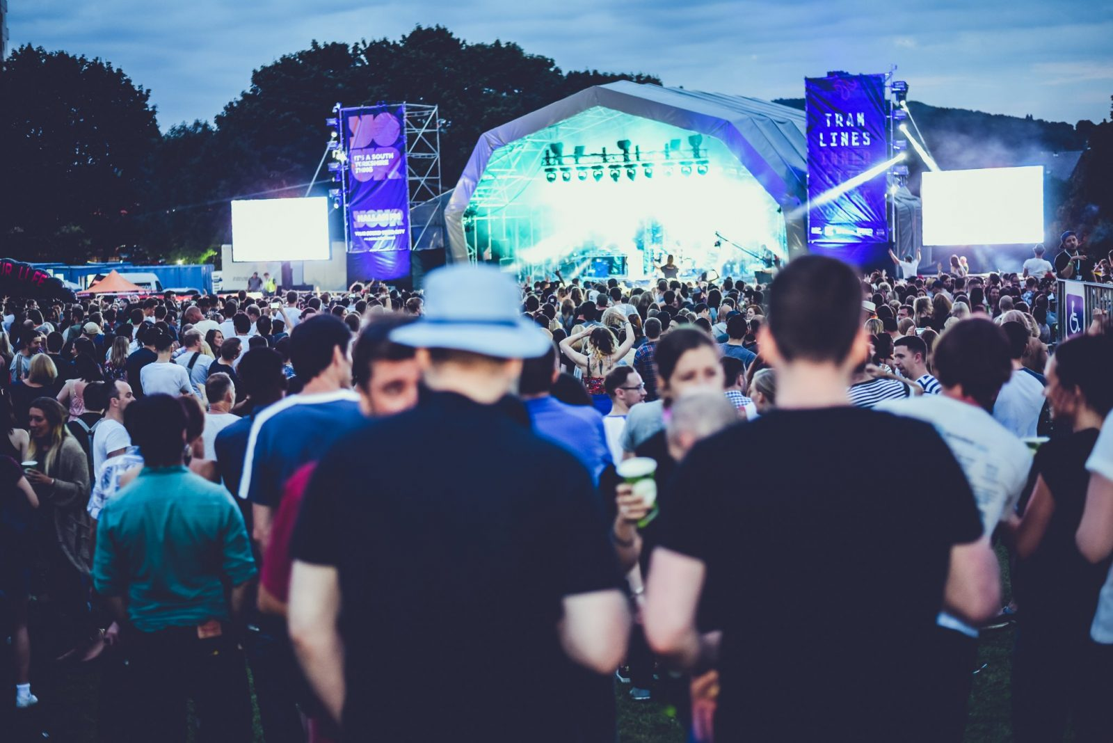 Preview: Tramlines